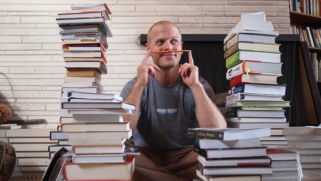 Tim Ferriss needs 20 million